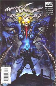 Ghost Rider Danny Ketch #3 (2008) Marvel comic book